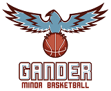 Gander Minor Basketball